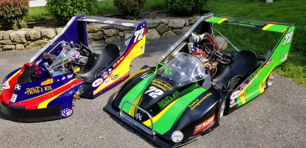 outlaw karts unlimited