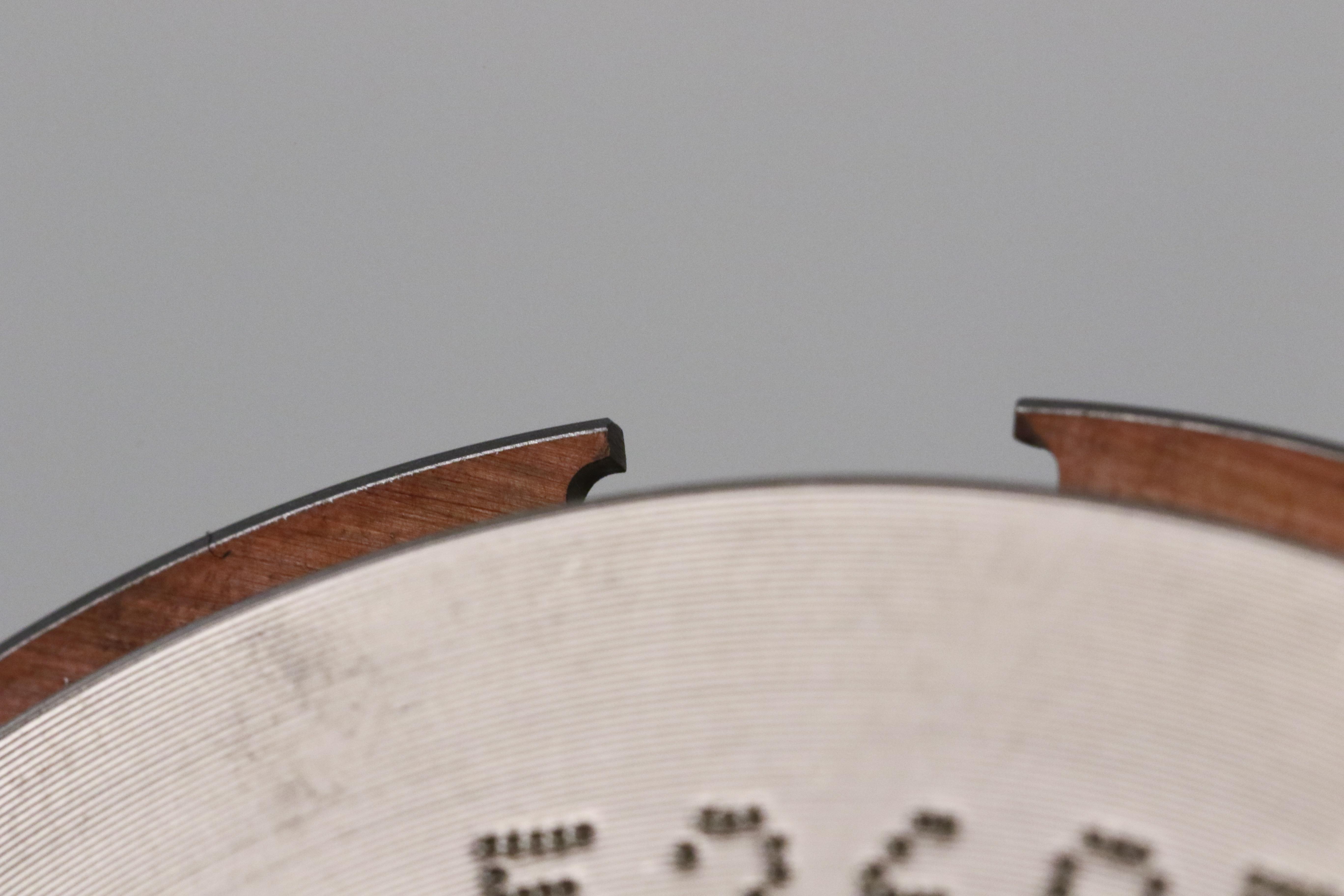 Locating Pin: Defense Against Two-Stroke Piston Ring Destruction