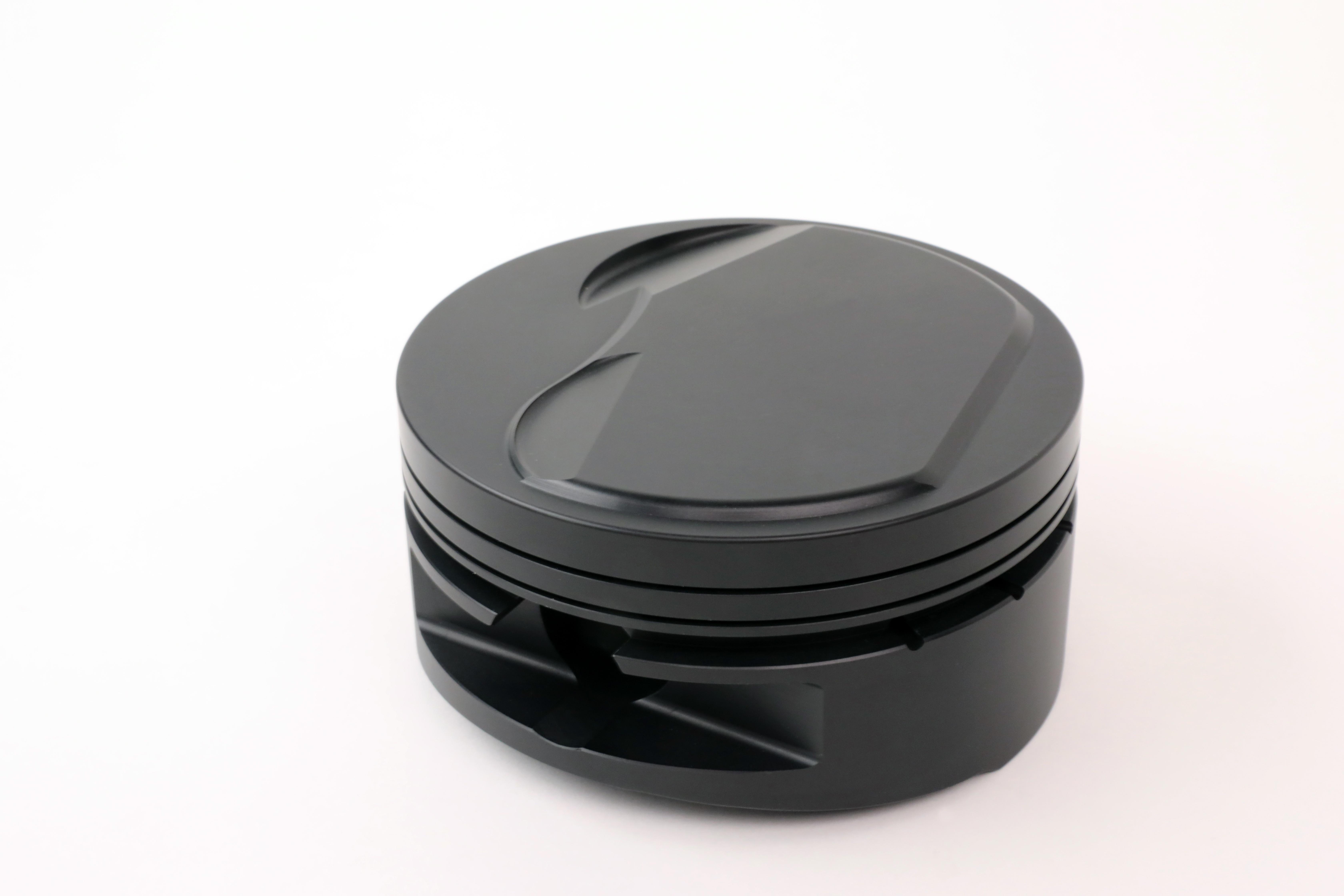 Boost Vs  Juice: Designing A Piston For Nitrous Oxide