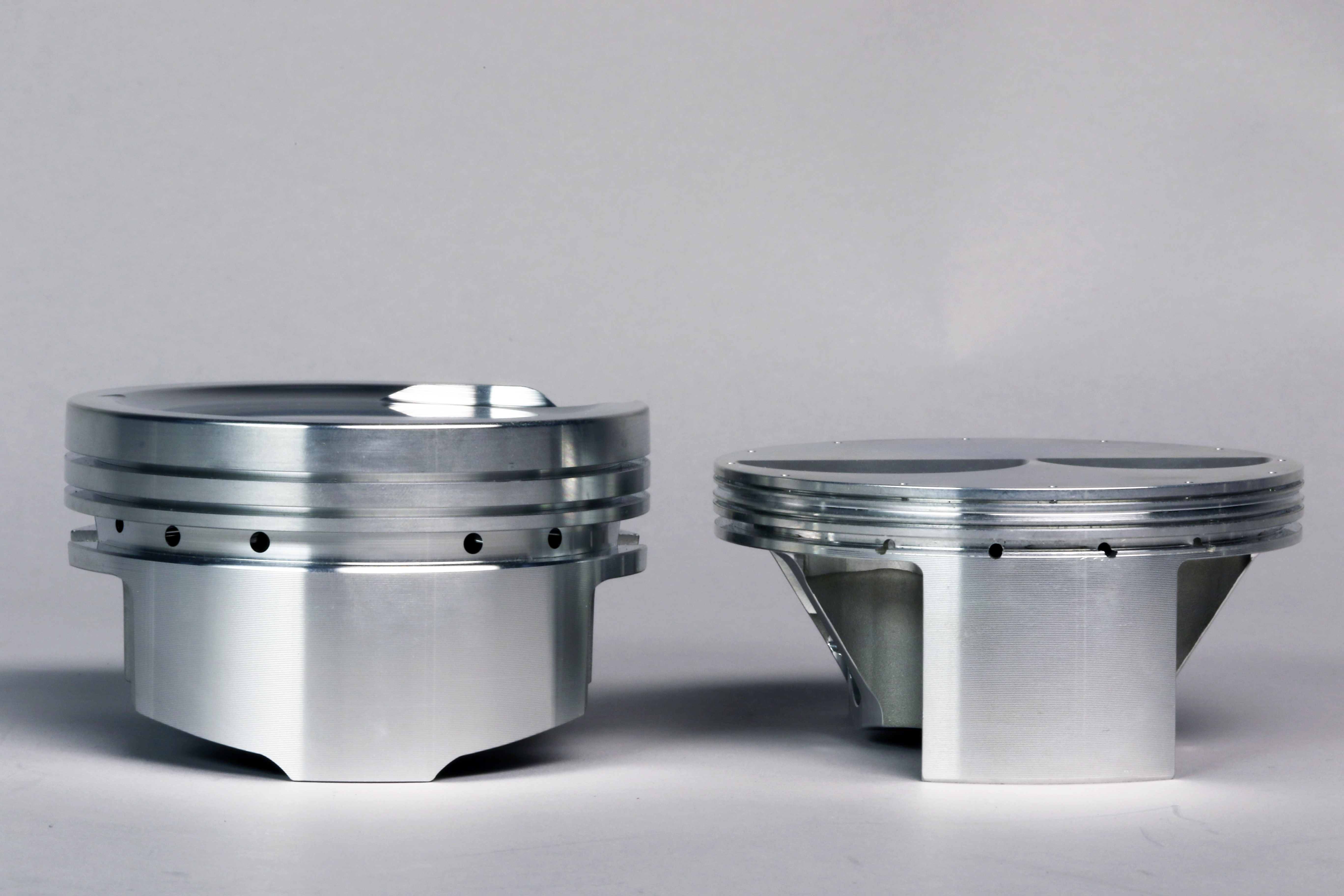 Stroker Science: Piston Speed, Rod Angle, and Increased Displacement