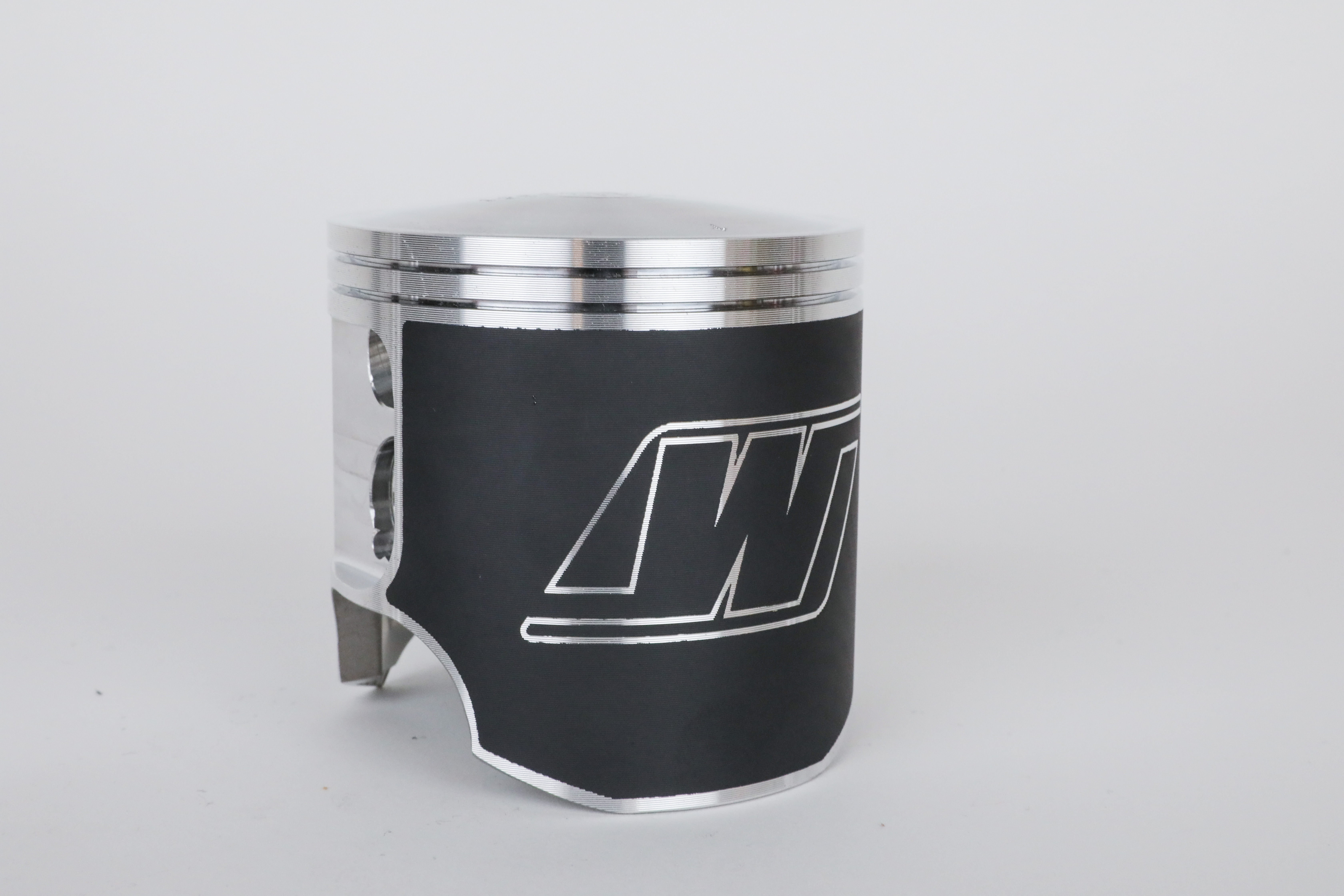 single ring vs two ring 2 stroke pistons which one is better
