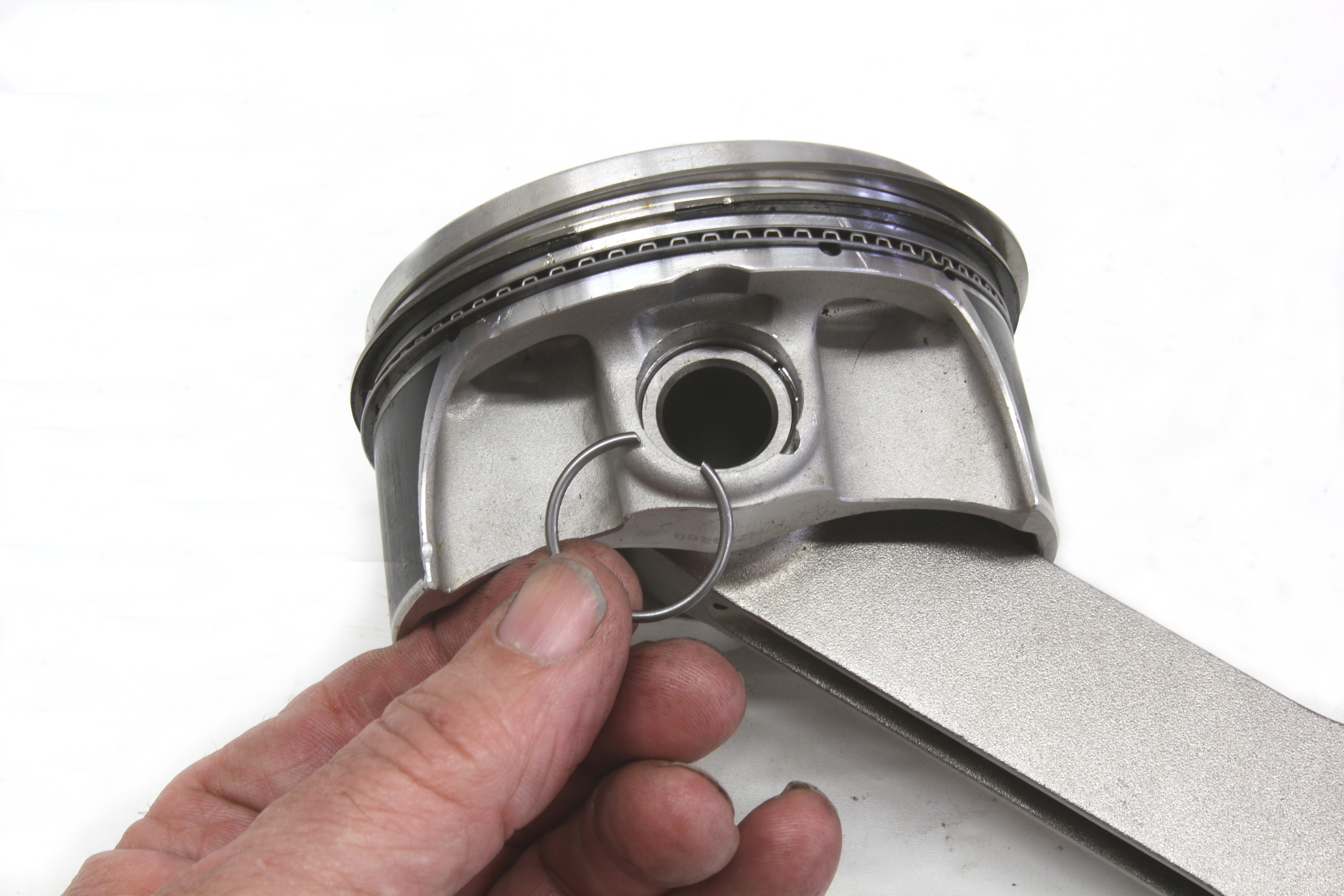 Evaluating Used Pistons: How to Determine if Your Pistons Are Still Good