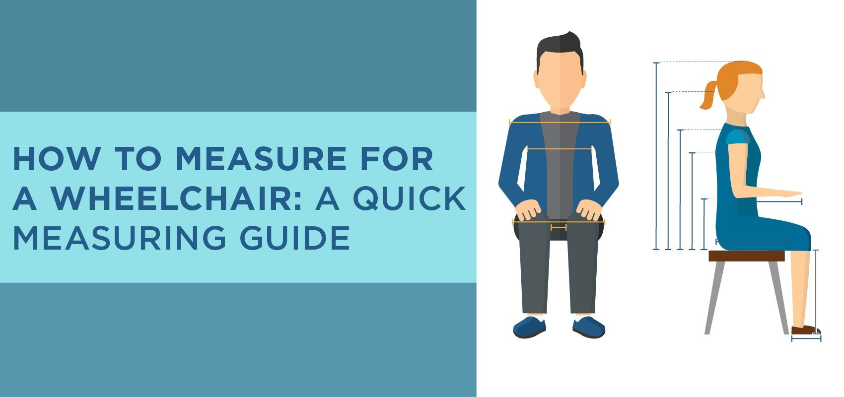 c858c3a9dc7 How to Measure for a Wheelchair  A Quick Measuring Guide