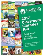 Classroom Library Brochure