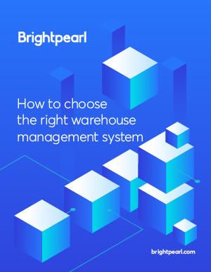 Brightpearl Guide image