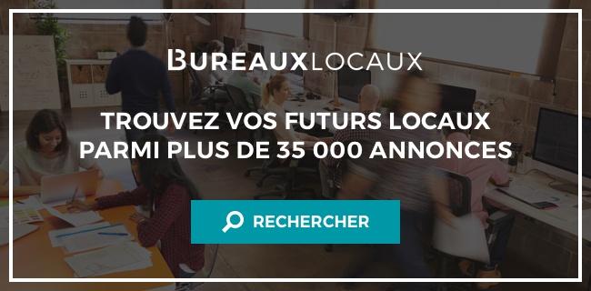 Trouvez vos futurs locaux