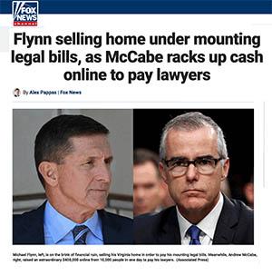 Fox News Quotes Criminal Defense Attorney Robert Stahl On Michael Flynn S Legal Bills