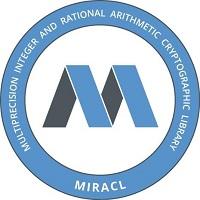 Miracl twitter logo