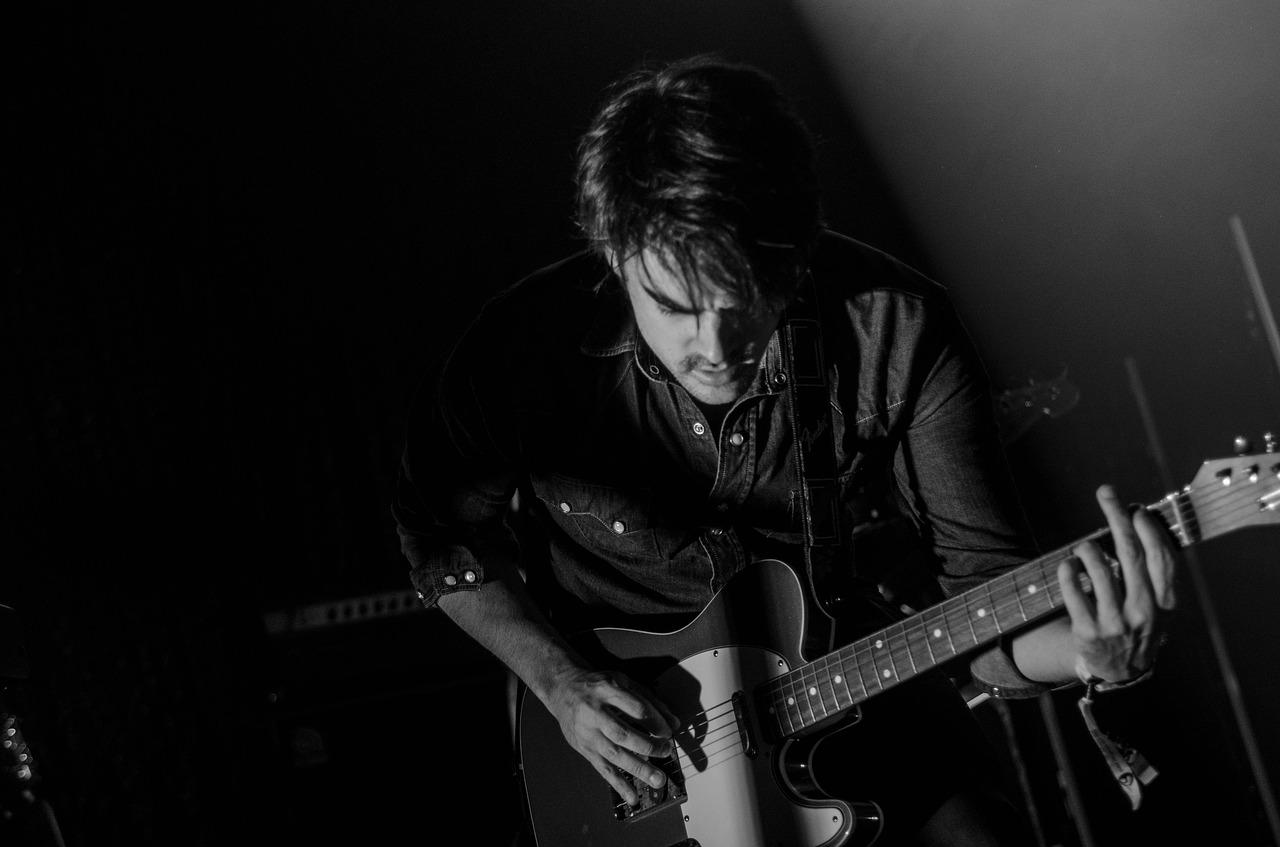 quelle methode pour apprendre la guitare electrique