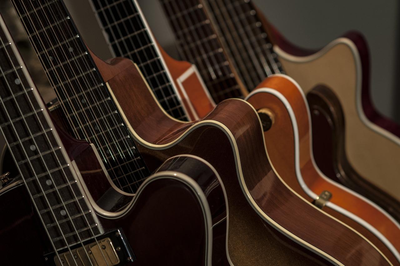 debutant quelle guitare choisir