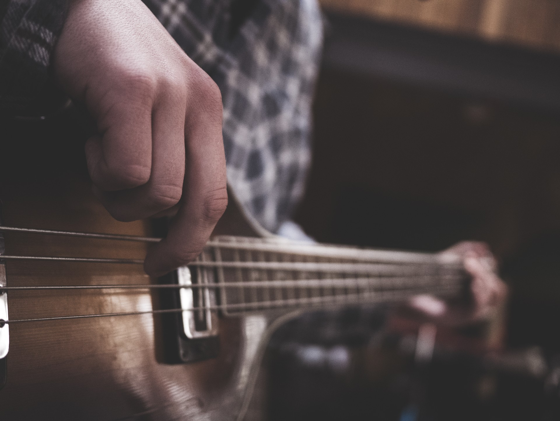 cours guitare basse