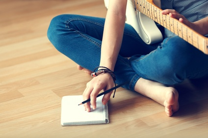 methode apprentissage guitare