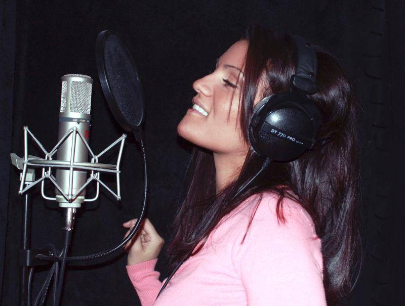 apprendre a chanter juste
