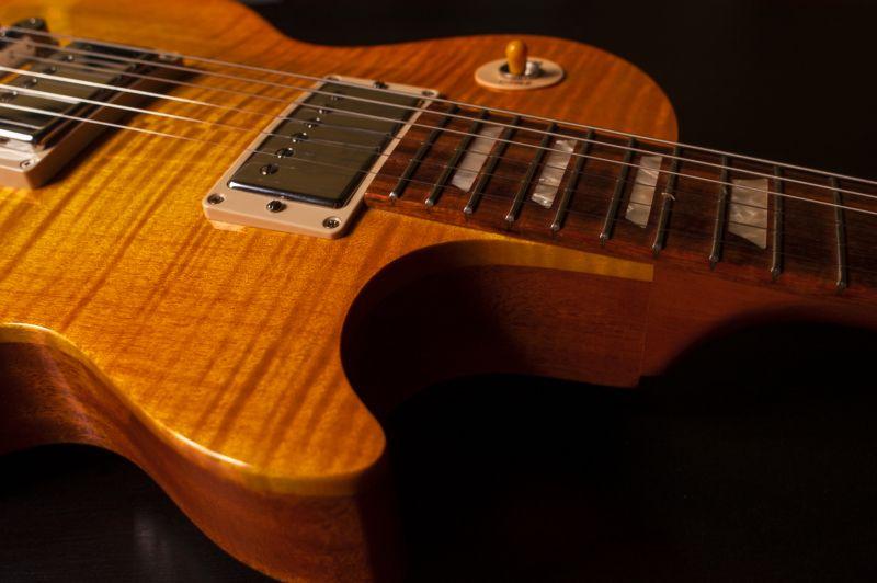 comment apprendre guitare electrique