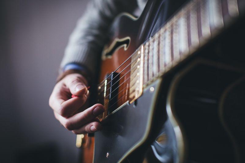 comment choisir guitare electrique debutant