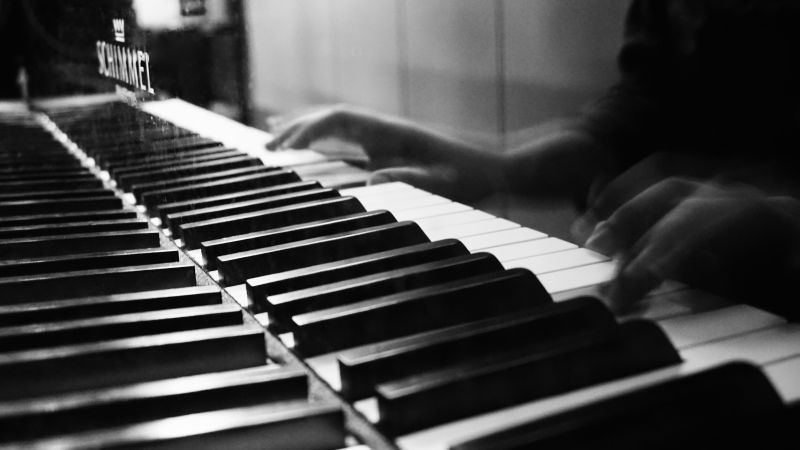 cours de piano pour enfant