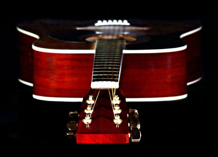 quelle guitare classique choisir pour debuter
