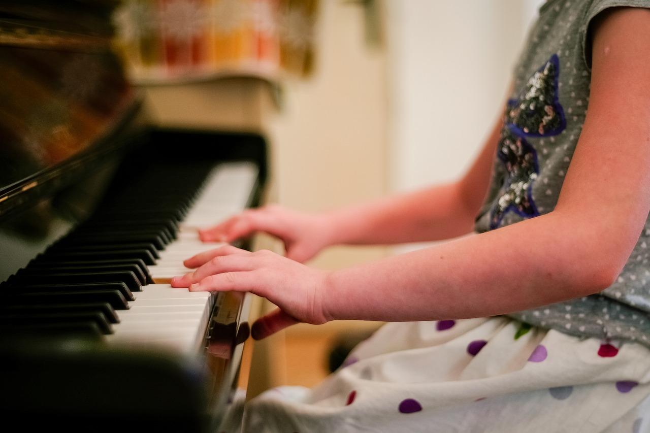 piano combien de temps pour apprendre