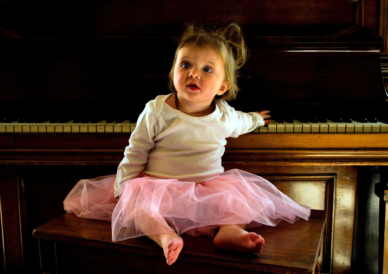 cours de piano a quel age commencer