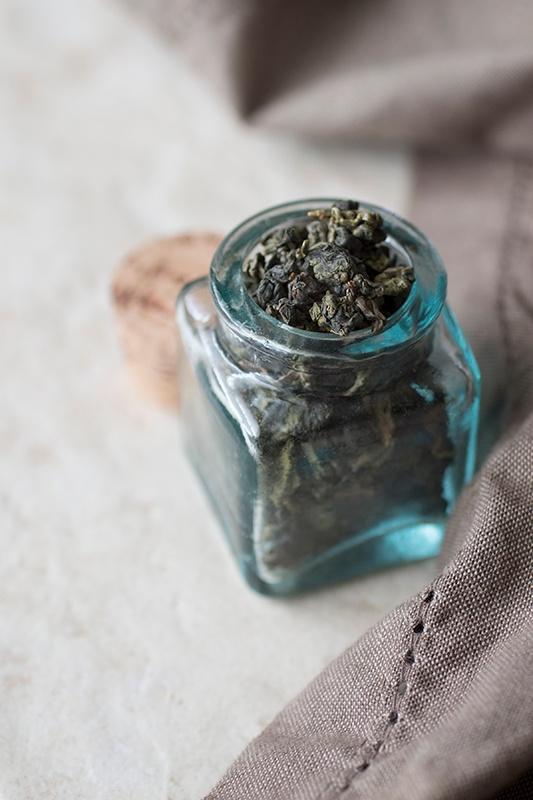 New In The Shop Organic Light Oolong Tea
