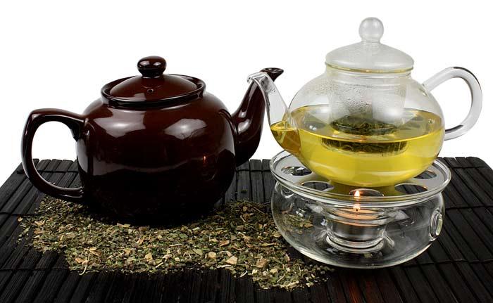New Tea Pot Warmer!