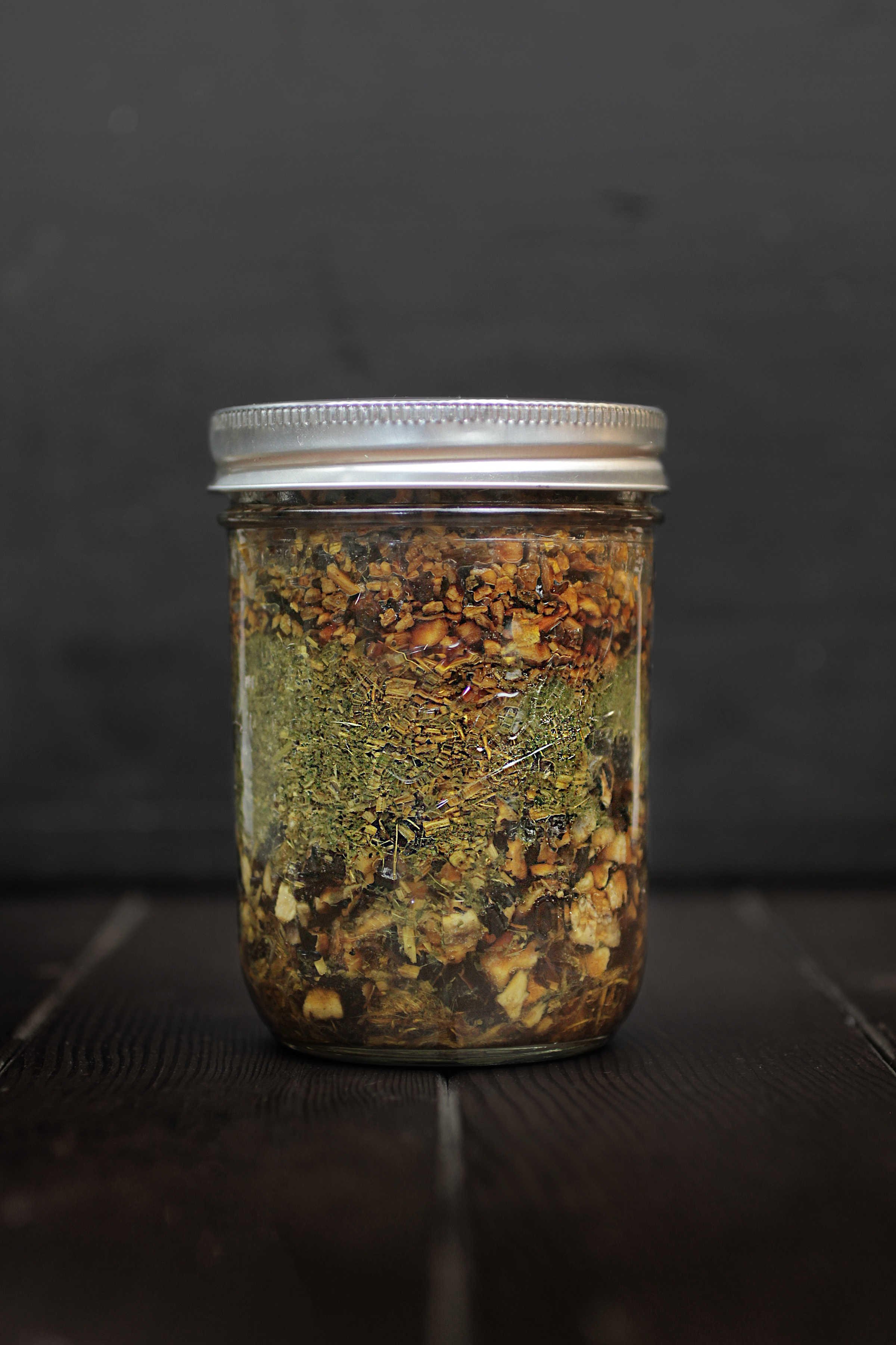Herbal Medicine Cabinet Products