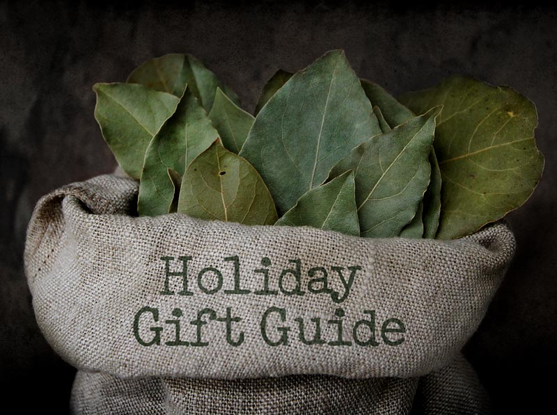 Gift guide 2013 array 2013 holiday gift guide rh blog mountainroseherbs fandeluxe Choice Image