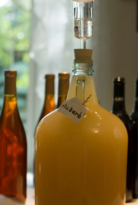 The Ancient Art Of Mead Making Spiced Cyser