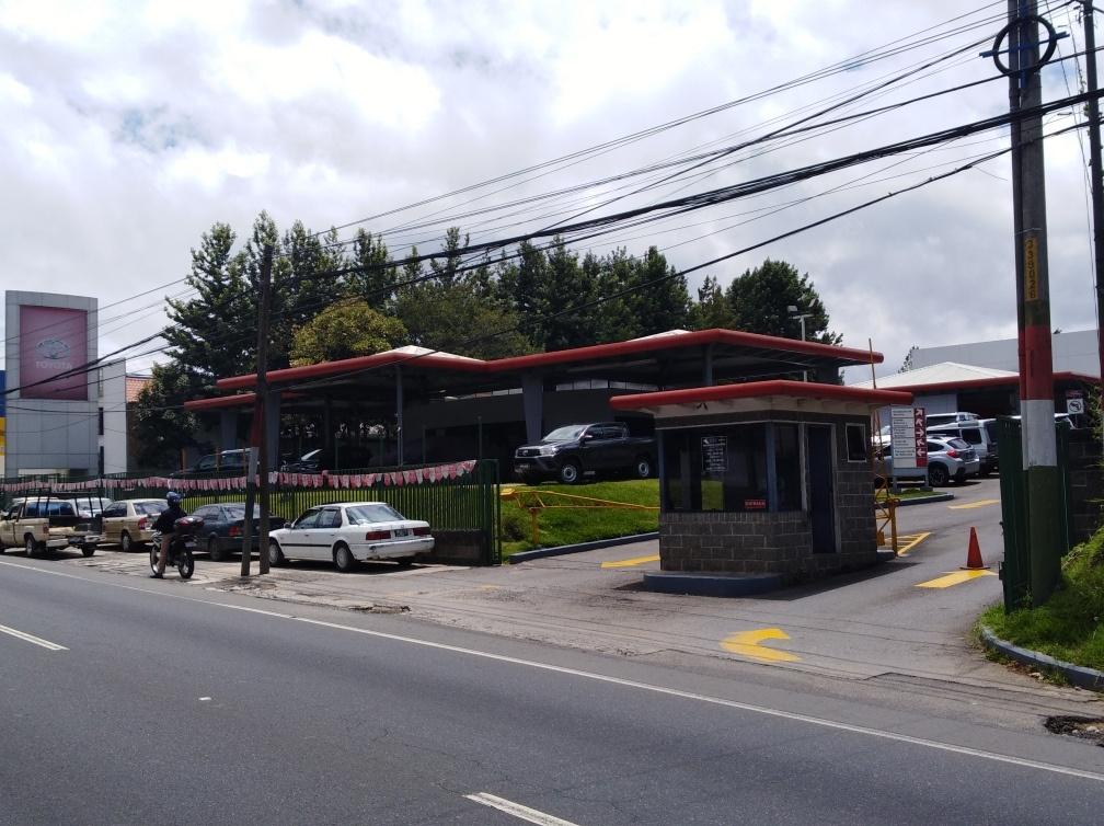 030cba229 Talleres de Toyota Guatemala con la mejor atención | Toyota