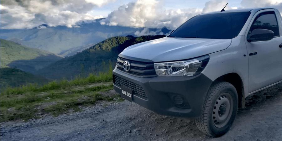 resistente y potente toyota hilux guatemala toyota Carros Usados Toyota En Guatemala galer�a