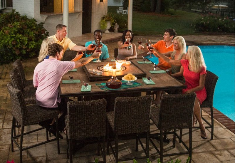 11-Piece-Outdoor-Patio-Fire-Pit-Dining-Set---Franklin-rcwilley-image1_800