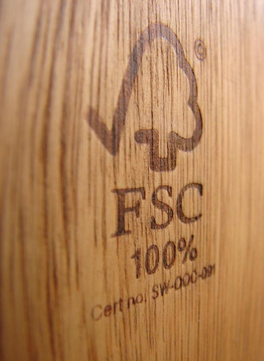 FSC-Certified-Wood