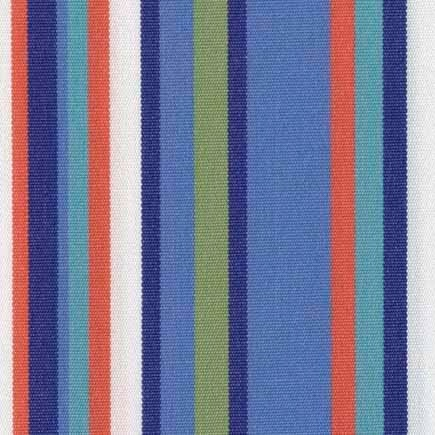 649 Atalntic Blue Stripe