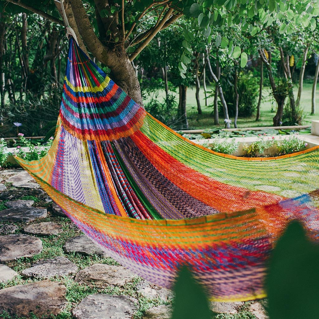 Mayan-hammocks