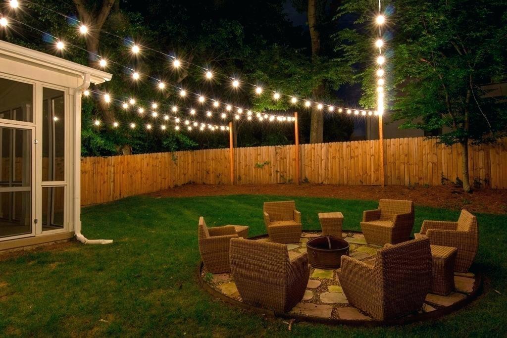 How To Create a Resort-Feel Backyard - Sunniland Patio ...