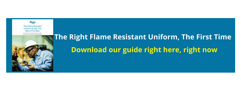 Flame Resistant (FR) Clothing Trends: 2017 Edition