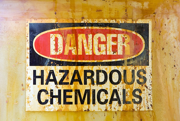 Chemical Process Safety and Safety Engineering Company