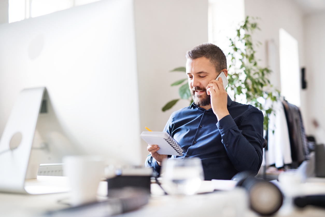 How to work 'on', rather than 'in' your business [Infographic]