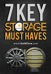 "7_Key_Storage_Must_Haves.png Gold Bullion Is ""Long Term Insurance Policy"" – HSBC's Steel Gold Bullion Is ""Long Term Insurance Policy"" – HSBC's Steel 7 Key Storage Must Haves"