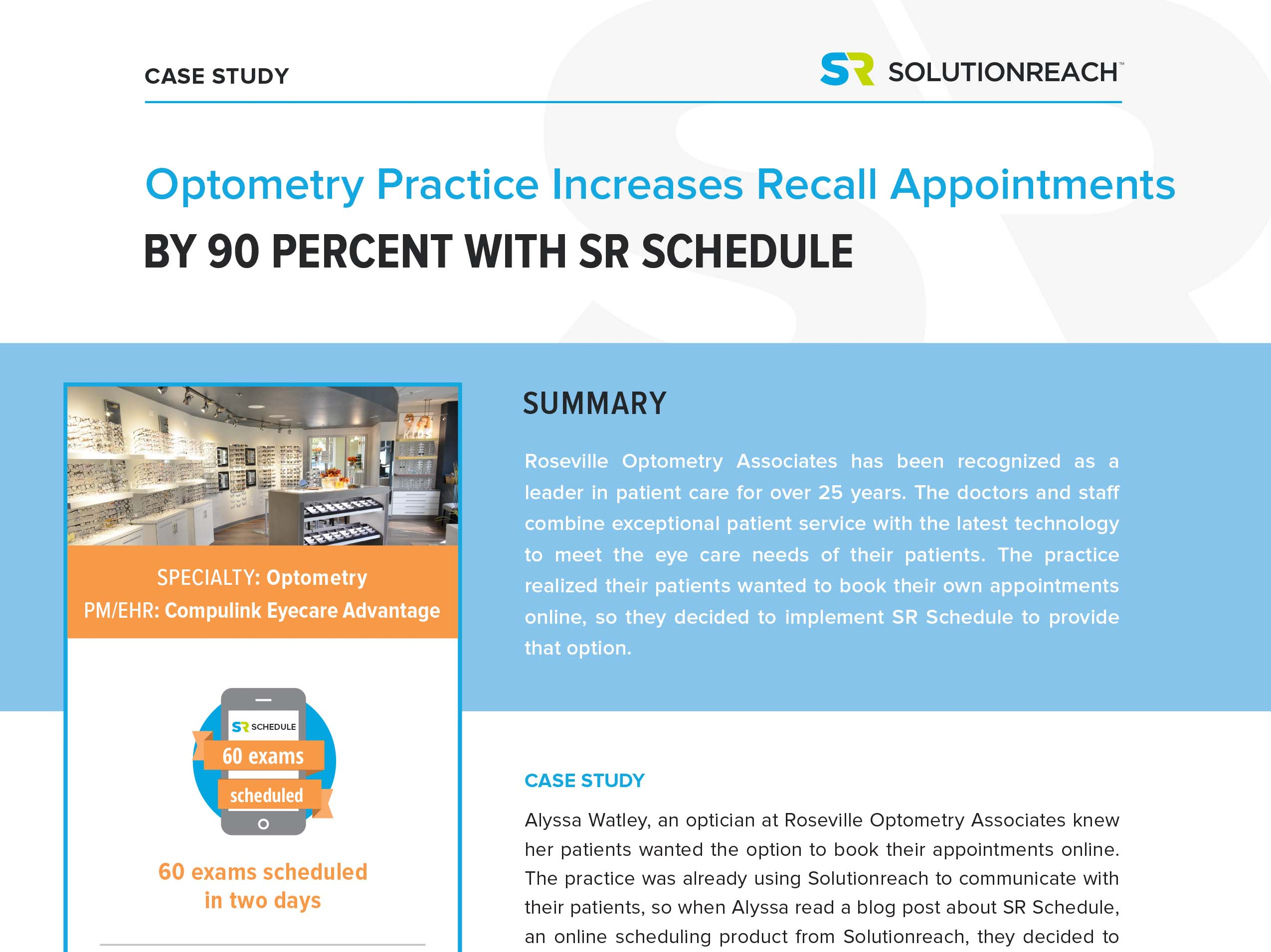 0cb6ce6cfc1d Resources for Medical Providers | Solutionreach