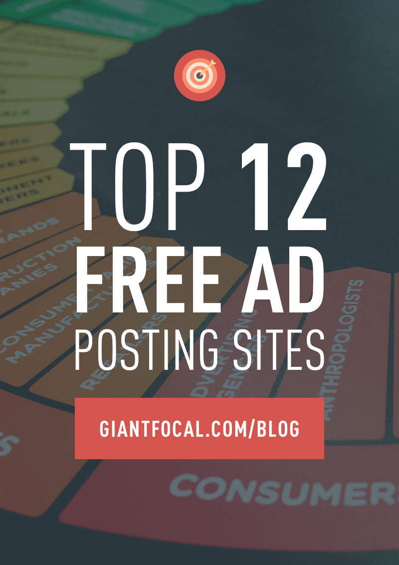 Free ad posting websites
