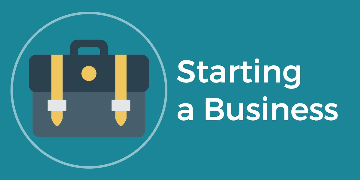 how to start a company Learn how to open your own business, and find programs to help military veterans and minorities get started.