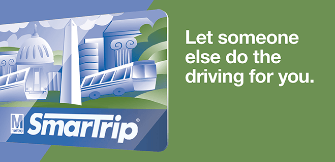 Thumbnail for Ride Smart with SmarTrip®