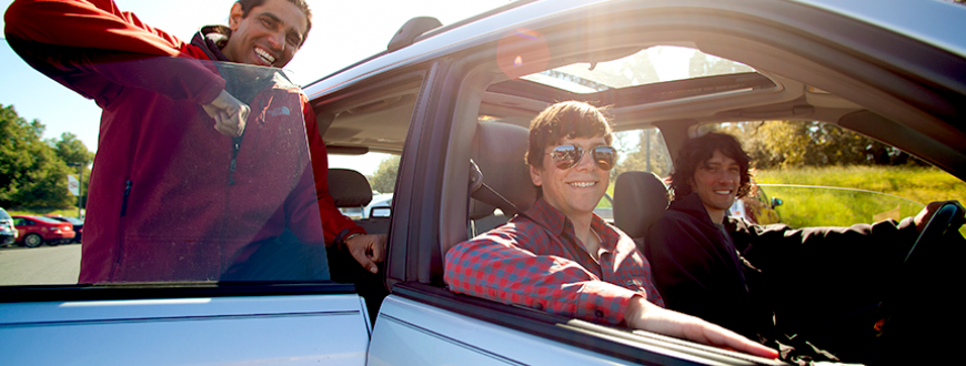 Thumbnail for Carpooling Made Easy: Introducing the CarpoolNow App