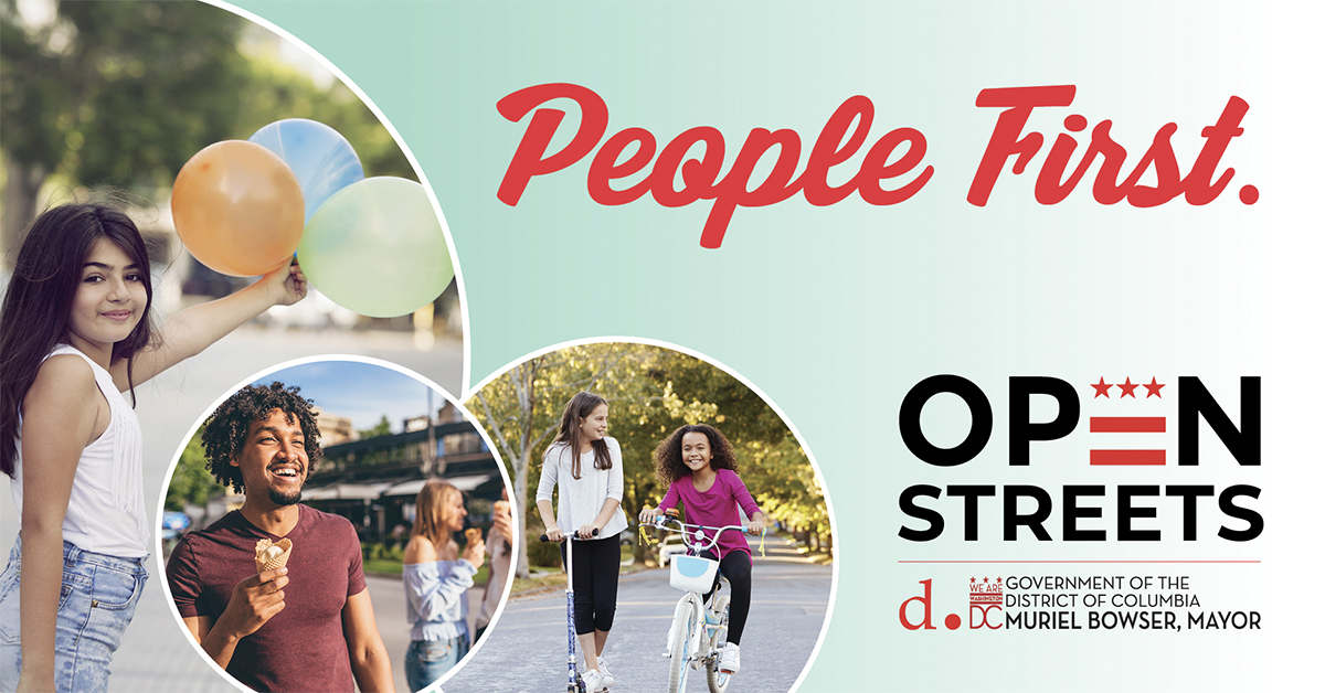 Thumbnail for Putting People First: Open Streets in DC