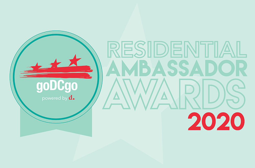 Thumbnail for Recap: 2020 Residential Ambassador Awards