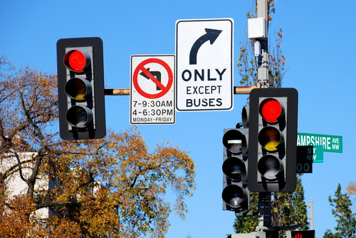 Thumbnail for New Traffic Signal System Gives Buses Priority