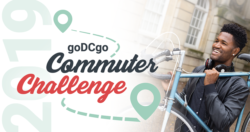 Thumbnail for Congratulations 2019 Commuter Challenge Competitors!