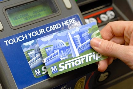 Thumbnail for Is your SmarTrip Card prepared (to not have a negative balance)?