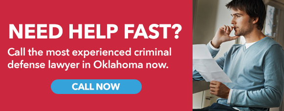 Award Winning Criminal Defense Attorneys • Oklahoma